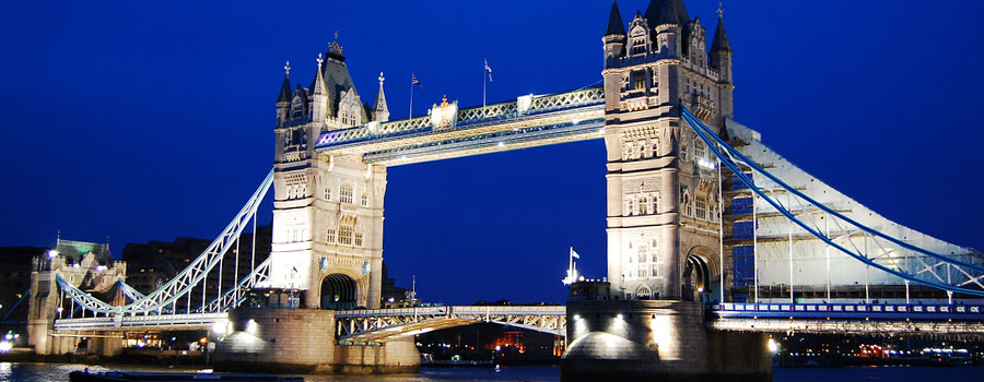 Cheap business class flights to London