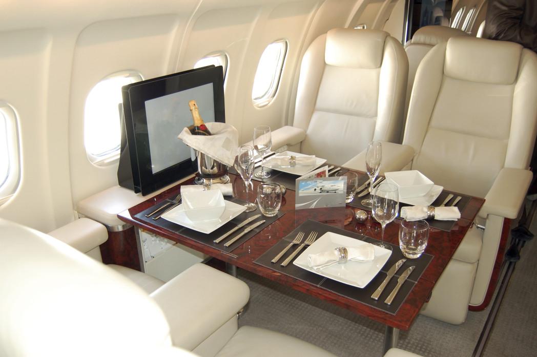Business class flight deals 6