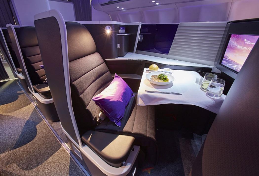 Business class flight deals 1