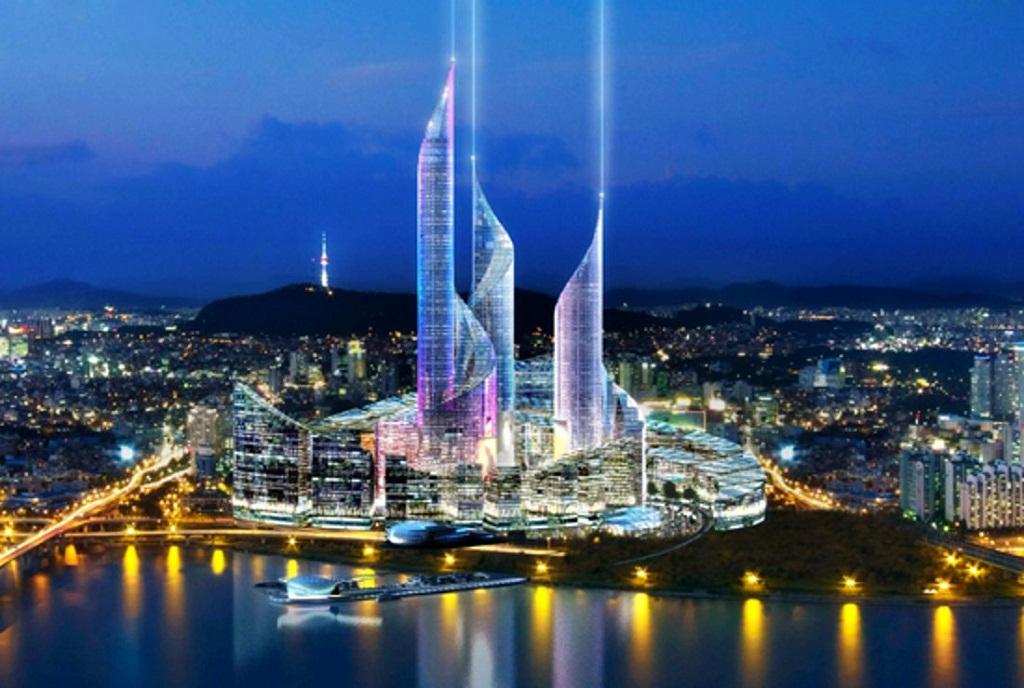 Cheap business class tickets, flights to Seoul