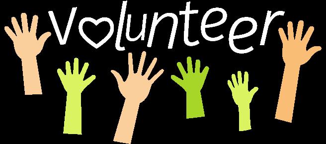 become volunteer