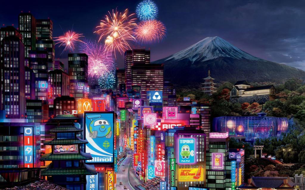 cheap business class tokyo