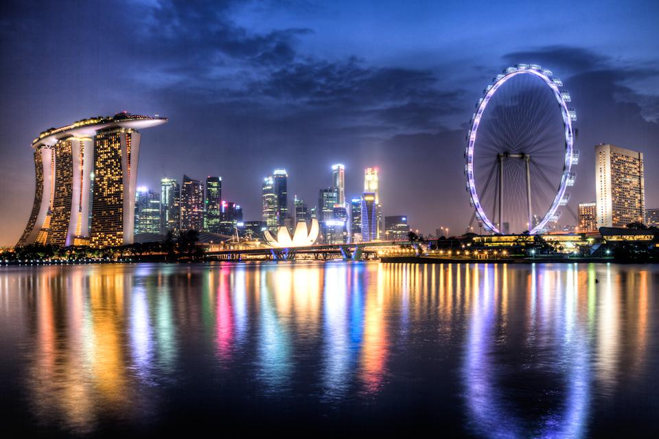 cheap Singapore business class flights