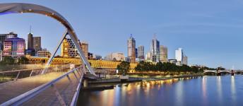 Melbourne flights