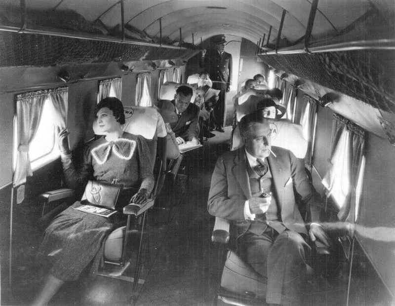 1930's flight