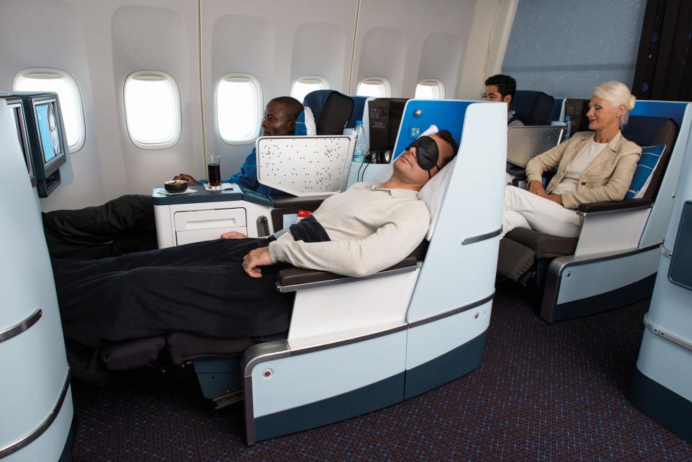 KLM-business-class