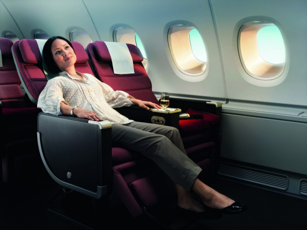 Long-Haul-Flight-business-class