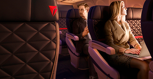 Difference Between Business Class And First Class Delta Airlines