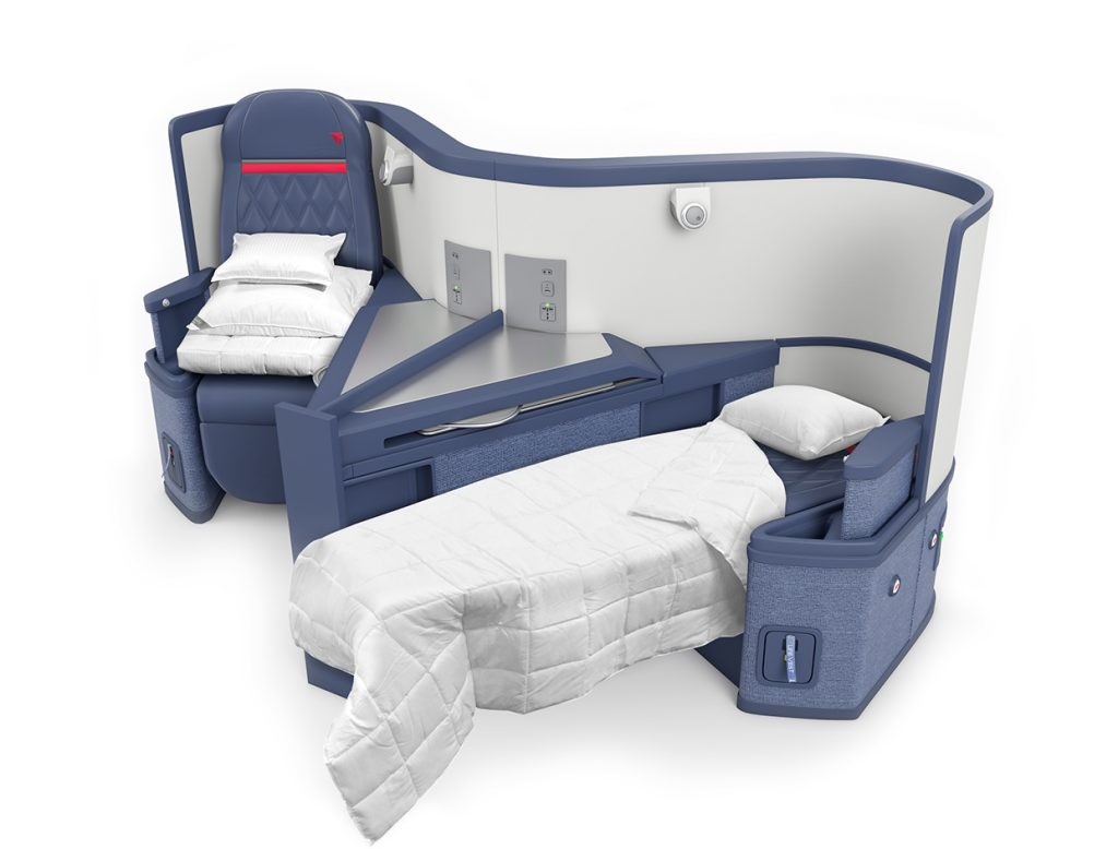 Difference between business class and first class delta for Delta main cabin vs delta comfort