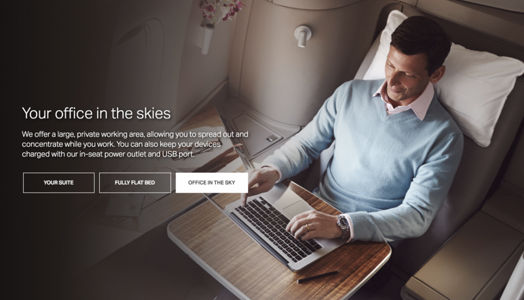 Cathay Pacific Business Class Vs First Class