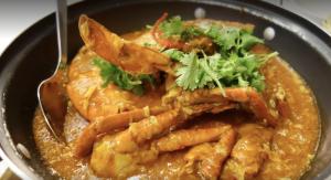 Jumbo Seafood restaurant singapore