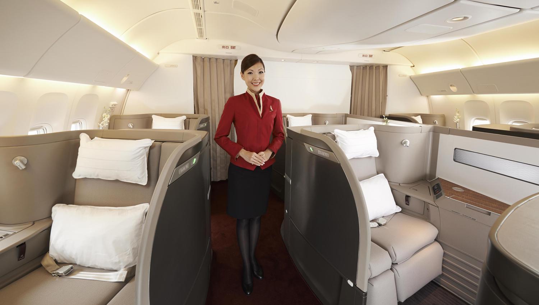 Top 5 Best Luxury Airlines in 2017 - 7