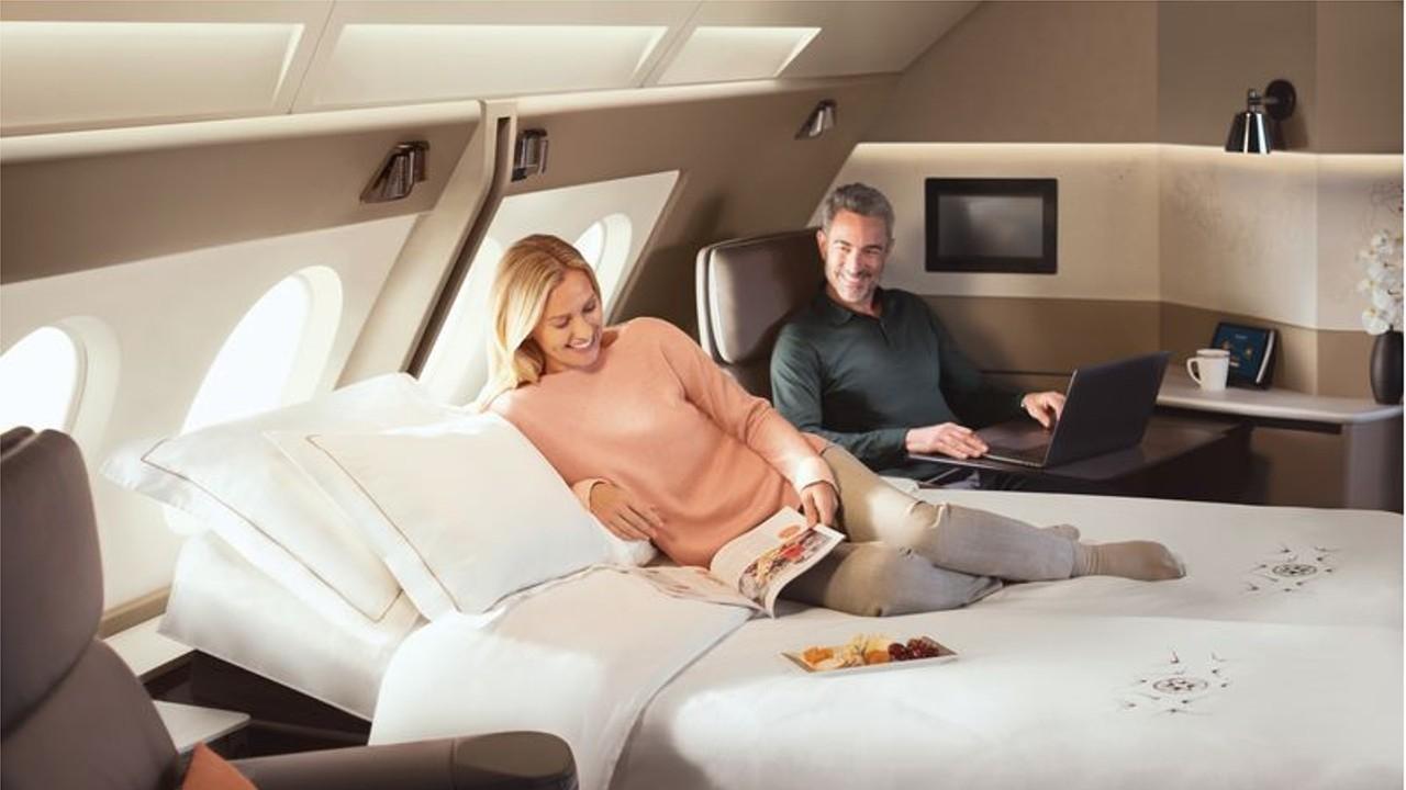 Top 5 Best Luxury Airlines in 2017 - 4