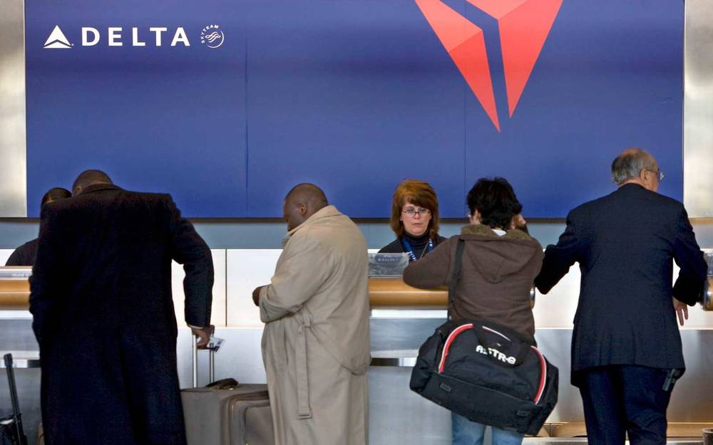 How to Get Upgraded To First Class On Delta 2