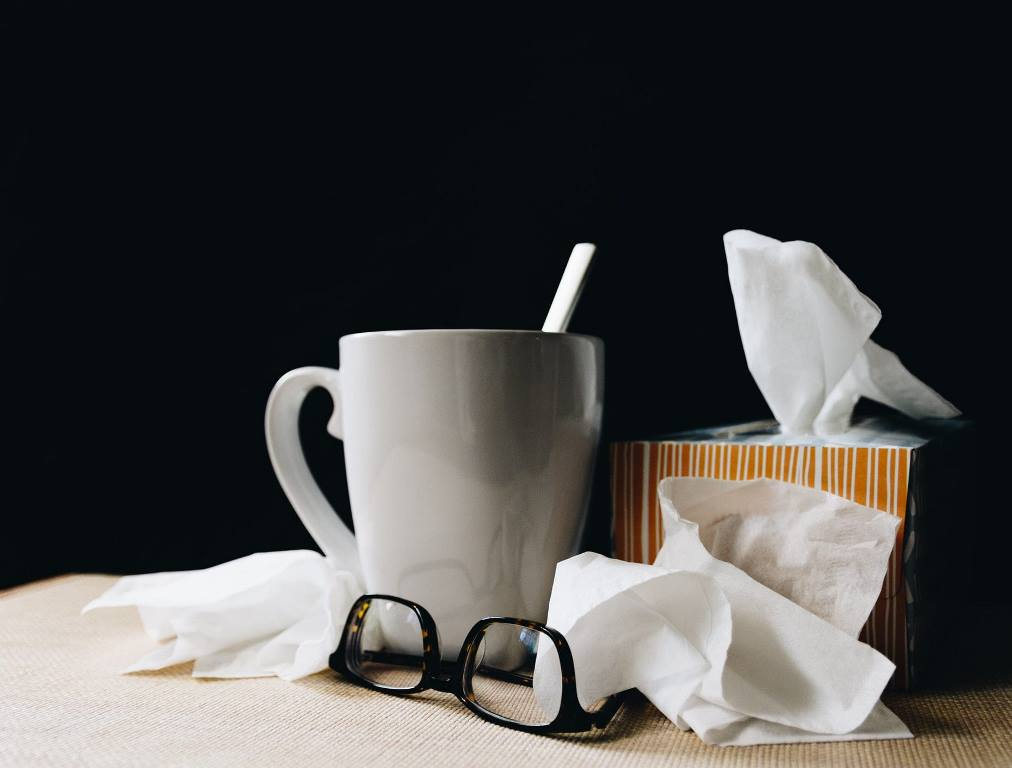 How to get compensation if you sick on holiday in the UK 3