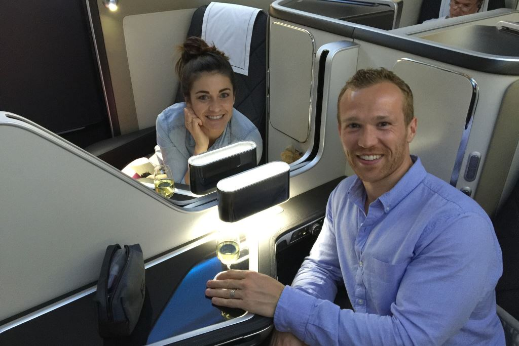 How To Get Upgraded To Business Class On British Airways