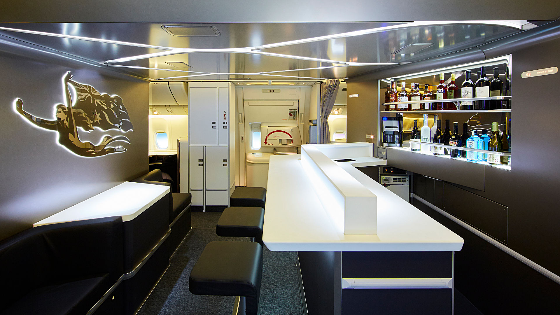 How to get upgraded to Business Class on Virgin
