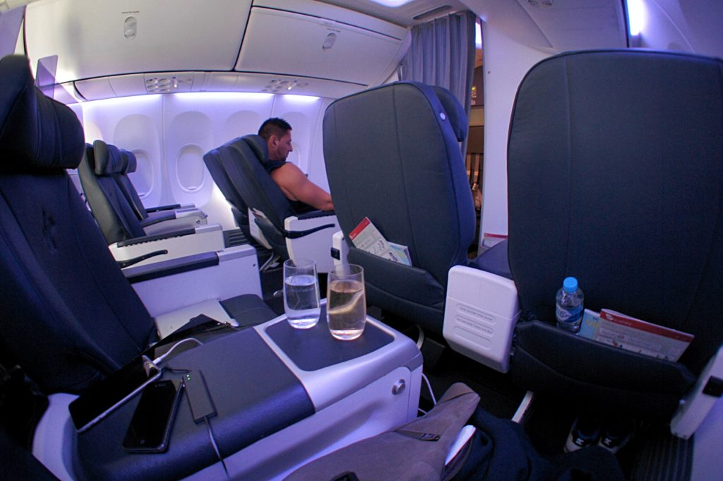 Free 22 Ways How To Get Cheap Business Class Flights