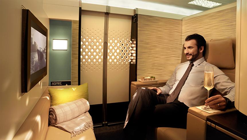 Business Class to Paris deals