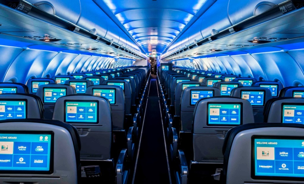 The Best and Worst US Airlines 9