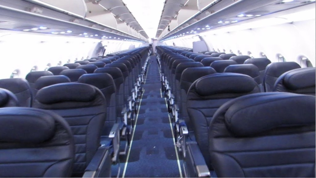 The Best and Worst US Airlines 11