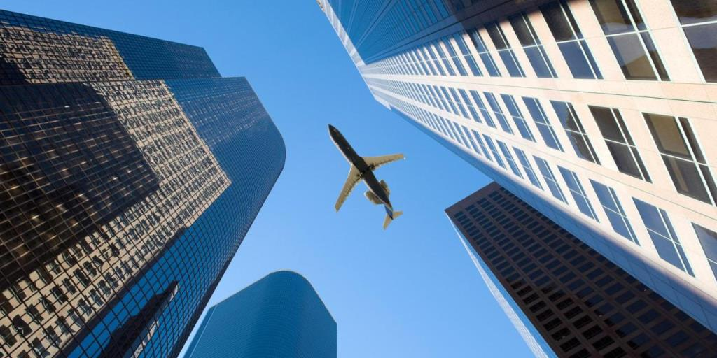 The Best and Worst US Airlines 1