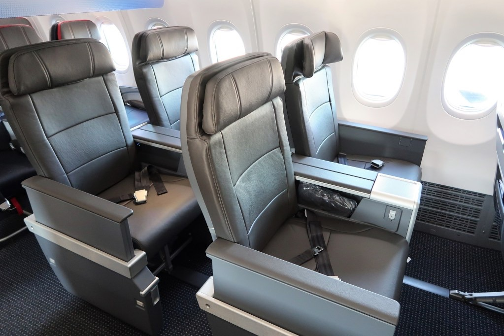 Review Of The Best Business Class Airlines To Norway