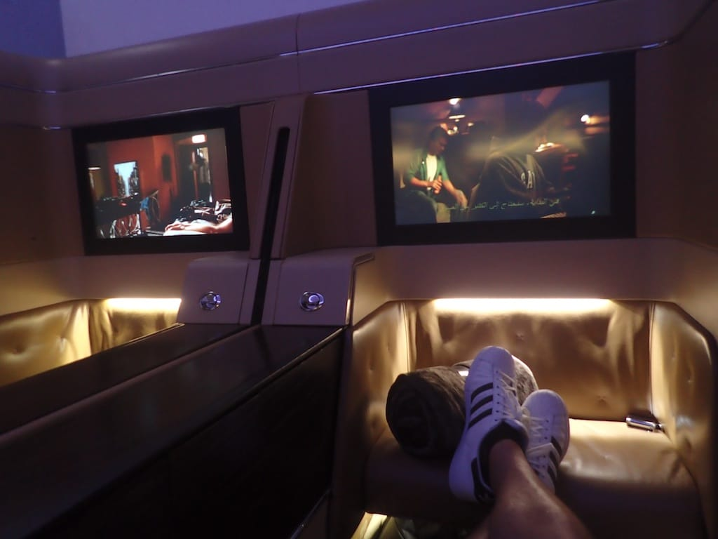 Review of The Best Business Class Airlines to Germany 9