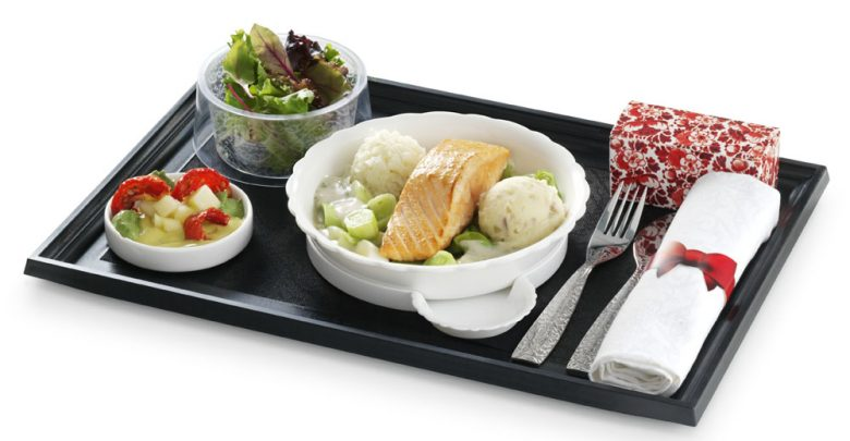 Review of The Best Business Class Airlines to Germany 5