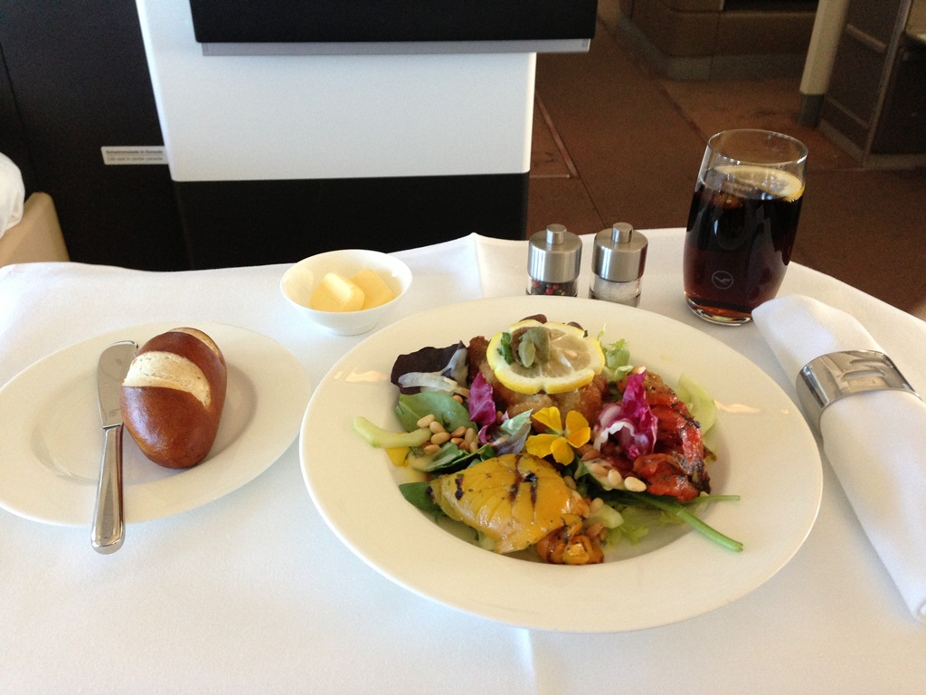 Review of the Best Business Class Airlines to Norway 7
