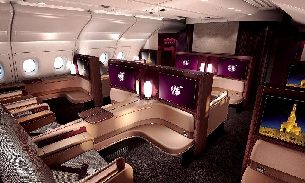 Review of The Best Business Class Airlines to Germany 2