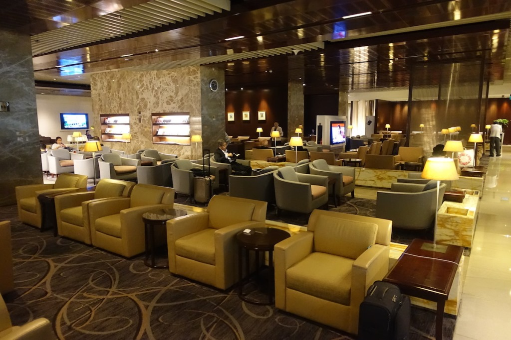 Review of Best Business Class Airlines to Amsterdam 5