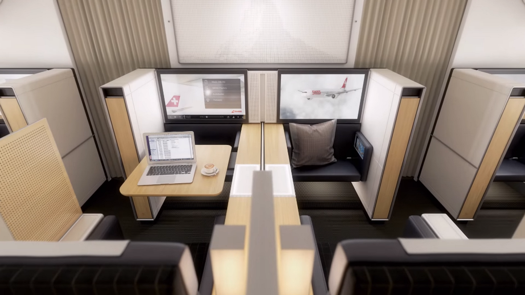 Review of The Best Business Class Airlines to Germany 6