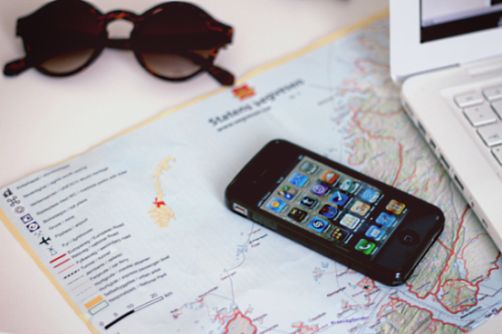 Online Tools & Apps Every Traveller Needs 1
