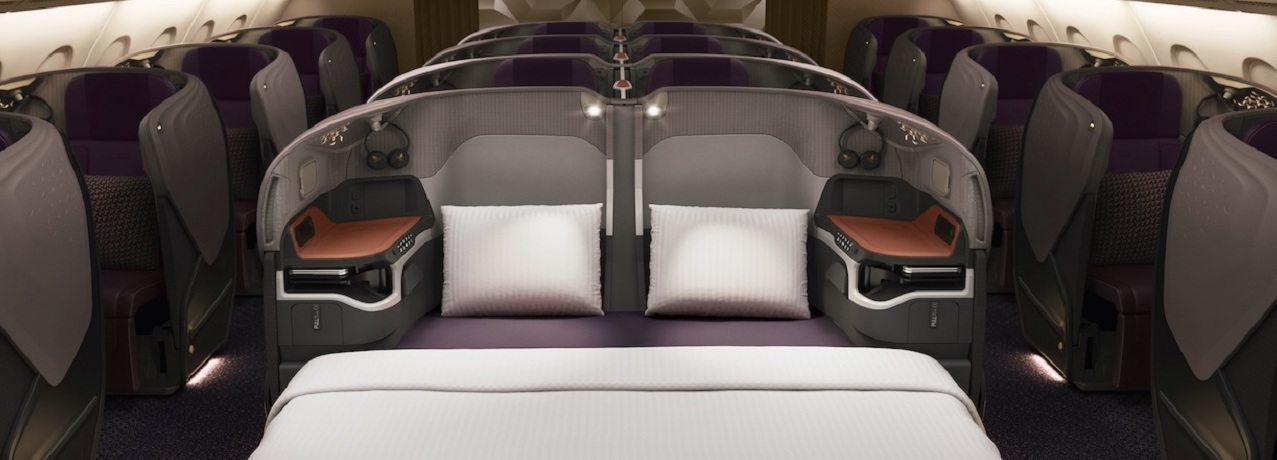 business class stockholm