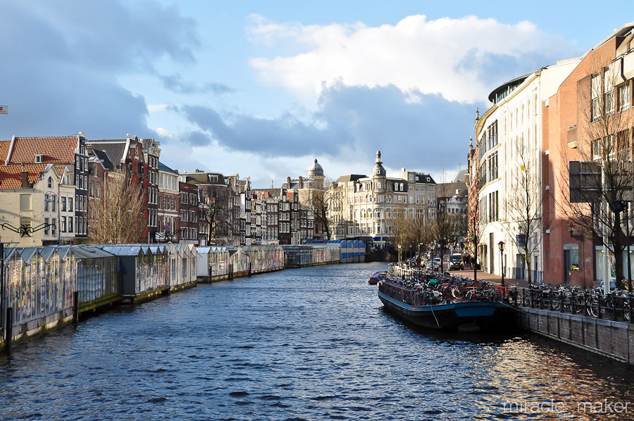 How to Find Business Class Tickets for Cheap to Amsterdam 2