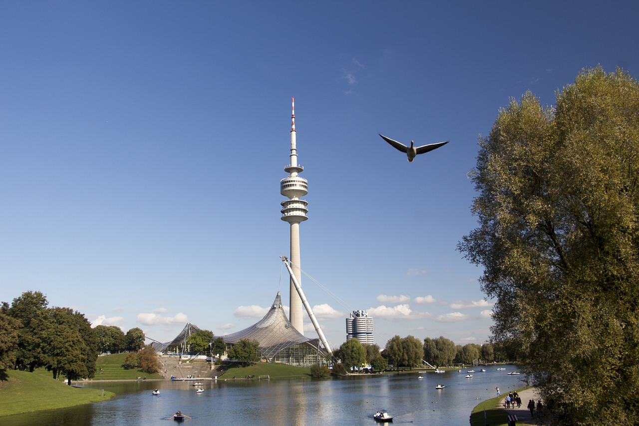 How to Find Business Class Tickets to Munich for Cheap 2