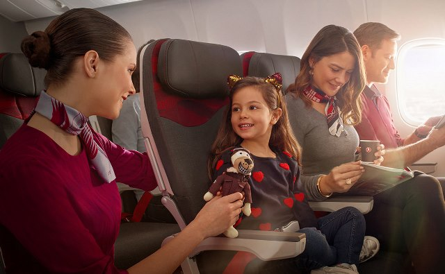 How to Upgrade to Business Class on Turkish Airlines foto 4