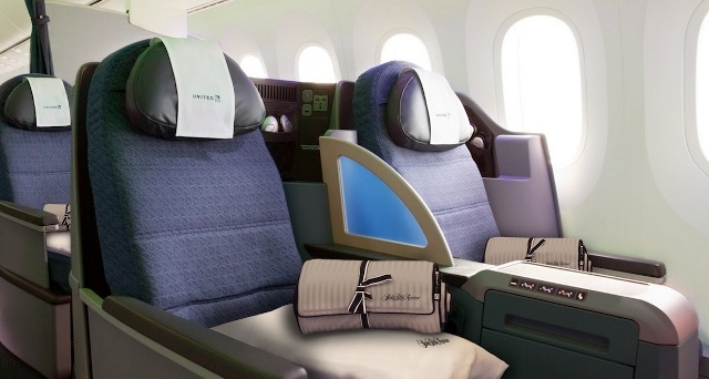 How to Upgrade to Business Class on United foto 4