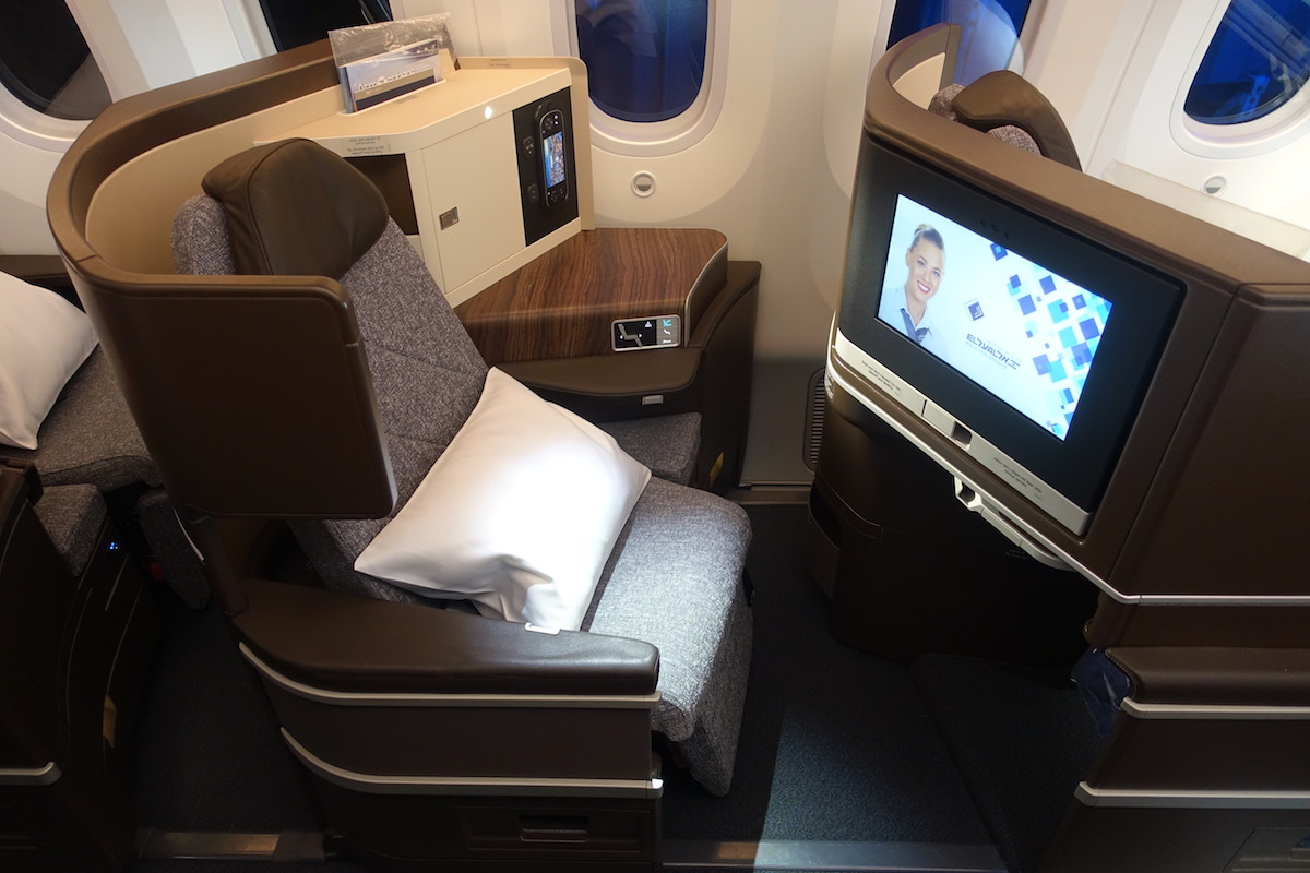 Business Class Flights to Tel Aviv: A Review of the TOP 5 Airlines foto 3