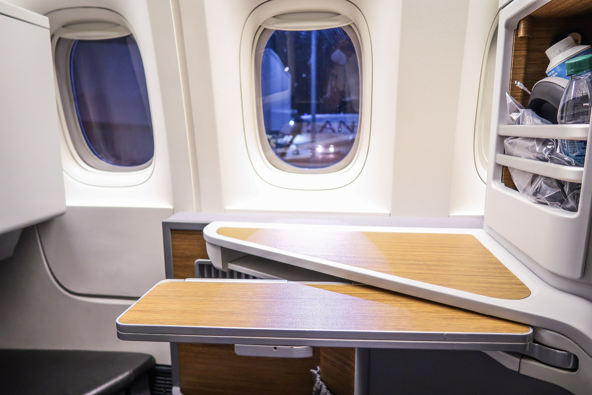 Business Class Flights to Tel Aviv: A Review of the TOP 5 Airlines foto 4