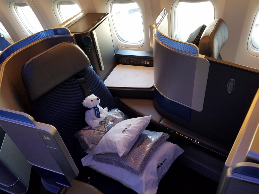 A Review Of The Best Business Class To UK In 2020