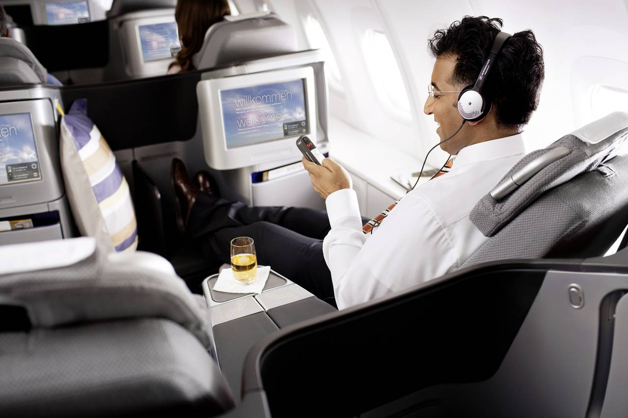 A Review Of The Best Business Class To Denmark in 2020 -10