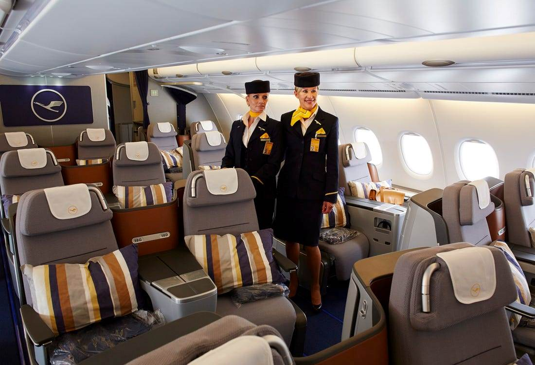 A Review Of The Best Business Class To Denmark in 2020 -14