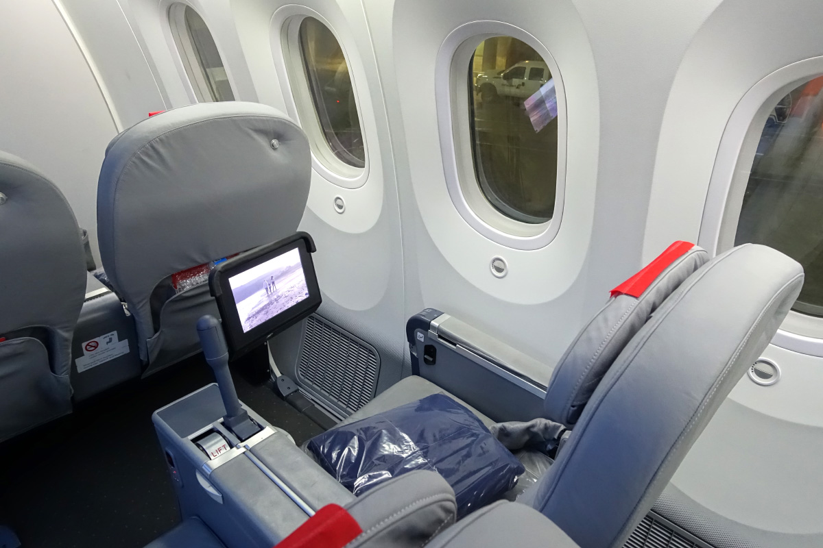 A Review Of The Best Business Class To Denmark in 2020 -15