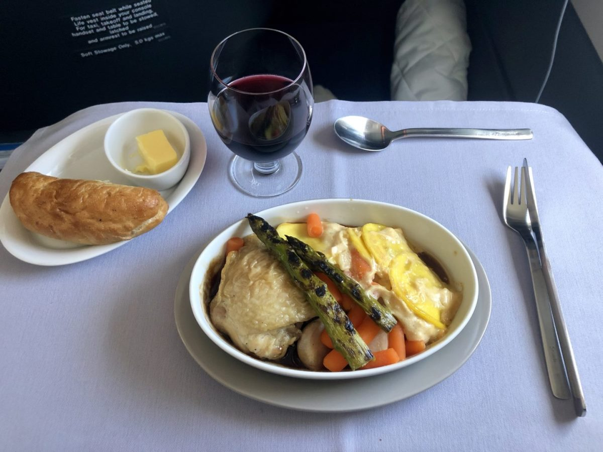 A Review Of The Best Business Class To Denmark in 2020 -17