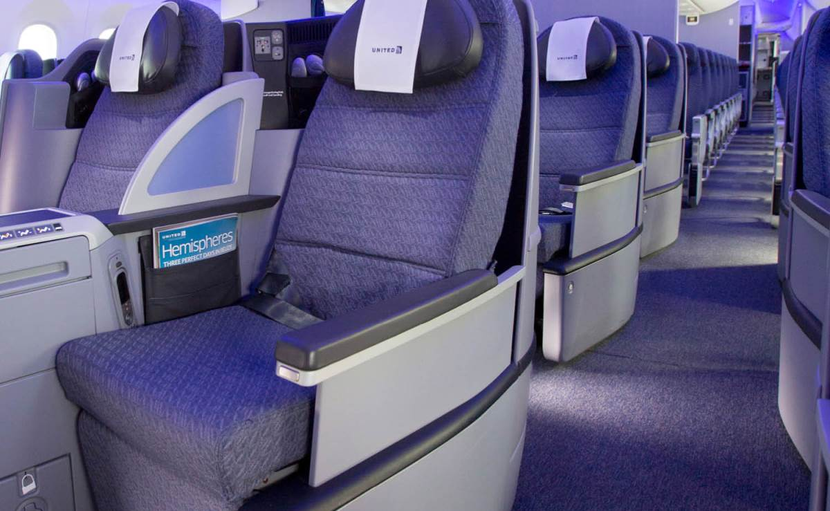 A Review Of The Best Business Class To Denmark in 2020 -8