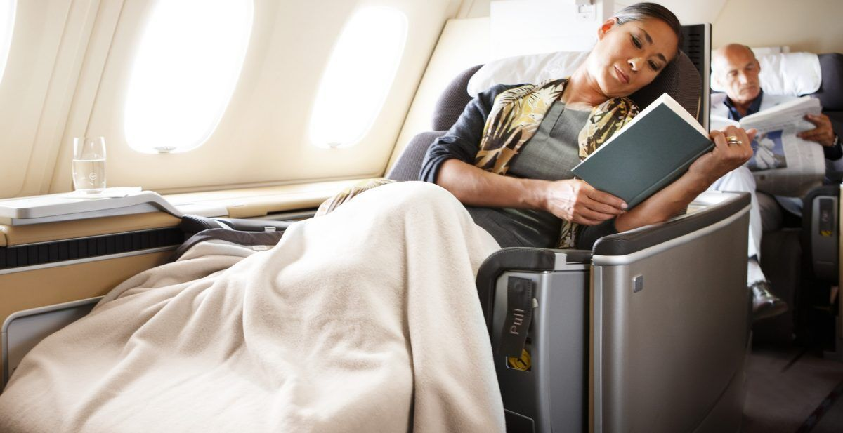 A Review Of The Best Business Class To Denmark in 2020 -9